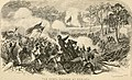 Camp-fire and cotton-field- southern adventure in time of war. Life with the Union armies, and residence on a Louisiana plantation (1865) (14576099070).jpg