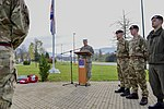 Camp Butmir holds Remembrance Day ceremony 141111-F-CK351-196.jpg