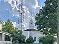 Campbell County Courthouse and Communications Tower, Alexandria, KY (50227312217).jpg