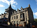 Canongate Tolbooth, Edinburgh, 26 September 2009.jpg