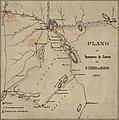 Canudos (Cartográfico) — plano de operações de Guerra no Estado da Bahia.jpg