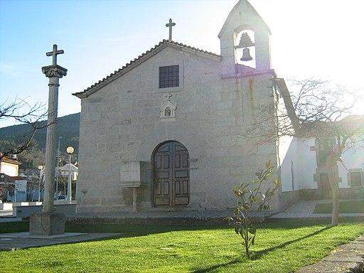 Capela de São Francisco, Fundão