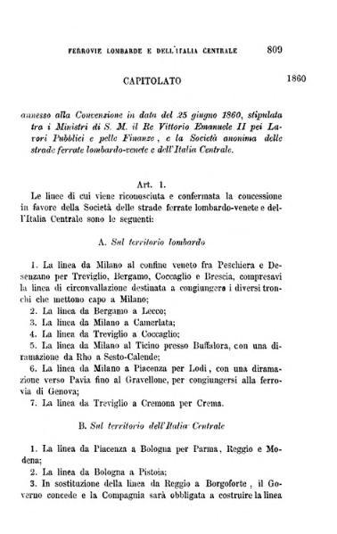 File:Capitolato annesso alla Convenzione fra il Regno di Sardegna e le Ferrovie Lombardo-Venete e dell'Italia Centrale.djvu