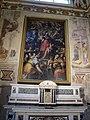Cappella bardi di smn, madonna del rosario di vasari 02.JPG