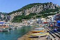 Capri island - Campania - Italy - July 12th 2013 - 16.jpg
