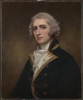 William Bentinck (Royal Navy officer) British naval commander