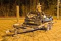 Car accident memorial - Unfall Denk mal - Frankfurt - Germany - 03.jpg