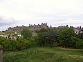 Carcassonne, Les remparts de la cité Médiévale bis.jpg