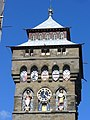 Cardiff Castle Tower - geograph.org.uk - 557544.jpg