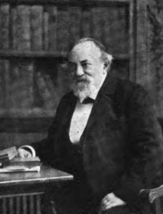 Anzeiger des Westens - Carl Daenzer, editor, and revitalizer of the Anzeiger