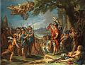 Carle van Loo Amor und seine Truppen.jpg
