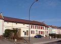 Carling, maisons anciennes rue de Creutzwald.jpg