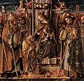 Carlo Crivelli - Virgin and Child Enthroned with Saints - WGA5801.jpg