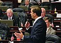 Carlos Lopez-Cantera gestures while fending off opposition to HJR 949.jpg