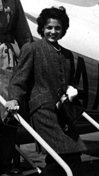 Carmen Sevilla - Carmen Sevilla in 1948