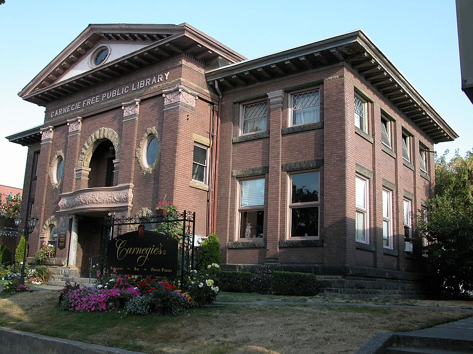 Carnegie Library-1