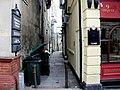 Carpenters Arms Lane, Newport - geograph.org.uk - 1560244.jpg