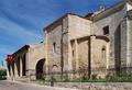 Carrion (Palencia) Sta M del Camino 2 0 2 Fachada Sur.png