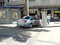 Carro da Rádio Central parado para reportagem - panoramio.jpg
