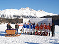 Cartier Polo World Cup on Snow winners2008.jpg