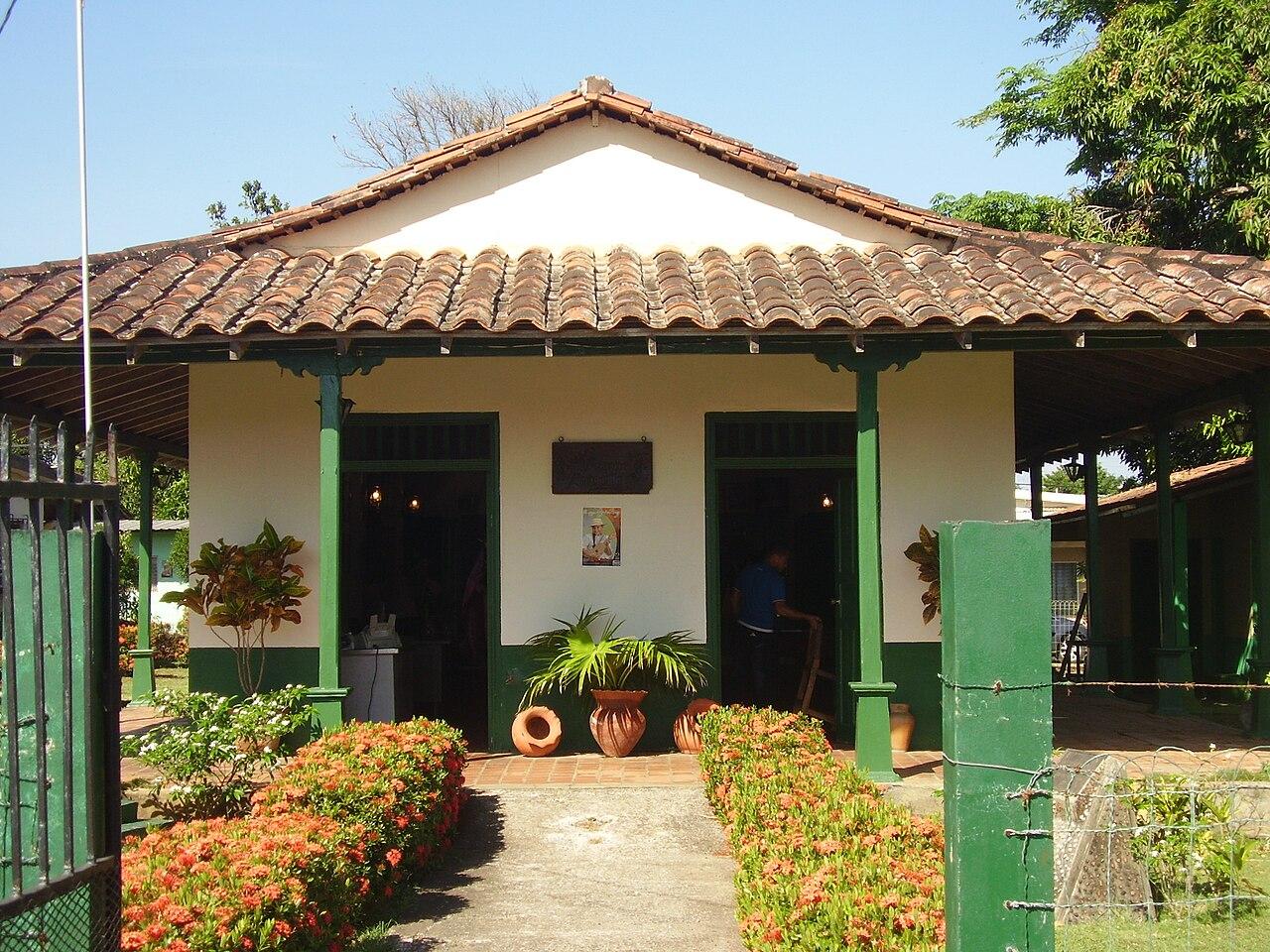 La Finca Home Plate Inn Restaurant