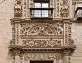 Casa de Castril detail facade Granada Spain.jpg