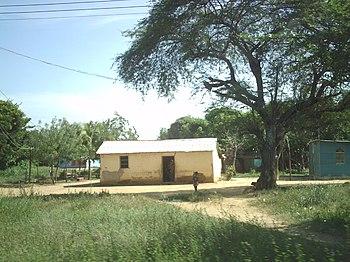 Casa de los Llanos Venezolanos