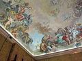 Casa martelli, salone giallo, vincenzo meucci, allegoria dei 4 continenti, africa e asia.JPG