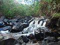 Cascada sector la venada edo bolivar.jpg