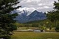 Cascade Ponds - Banff - panoramio.jpg