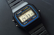 6b490dc370c1 Casio F-91W - Wikipedia