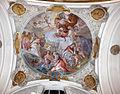 Castelfiorentino, s. verdiana, int., navatelle con storie della santa, vari autori.JPG