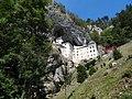 Castell de Predjama, Eslovènia (agost 2013) - panoramio.jpg
