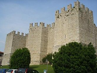 Prato - Emperor's Castle