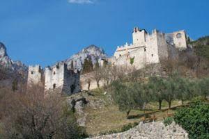 Avio, Trentino - The Castle of Avio (Sabbionara)