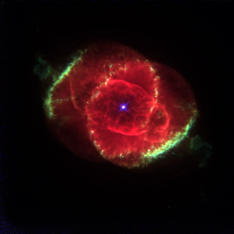 Cat%27s Eye Nebula