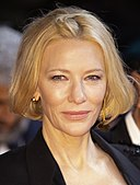 Cate Blanchett: Age & Birthday