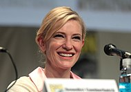 Cate Blanchett SDCC 2014 (cropped 2).jpg