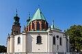 Catedral de Gniezno, Gniezno, Polonia, 2014-09-14, DD 29.jpg