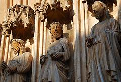 Catedral de Santa Maria (Tarragona) - 22