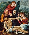 Catharina van Hemessen - The Lamentation of Christ.jpg