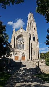 Hamilton, Ontario - Wikipedia