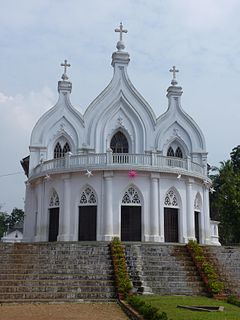 Syro-Malabar Catholic Archeparchy of Changanassery archdiocese