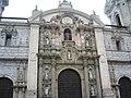 Cathedral Lima Peru - panoramio.jpg