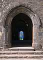 Cathedral entrance, the rock of Cashel.jpg