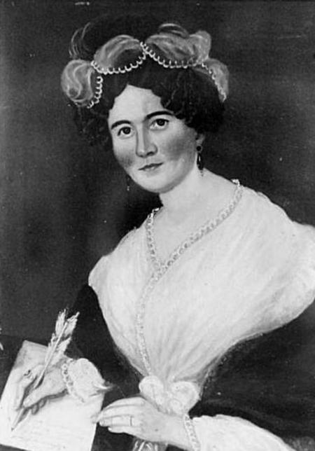 Catherine R Williams ca1835 bySusannahPaine RhodeIslandHistoricalSociety.png