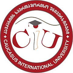 Caucasus_International_University logo
