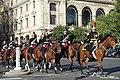 Cavalry soldiers @ Parade @ Paris (30805556732).jpg