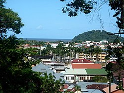 Malmanoury french Guiana City Capital of French Guiana