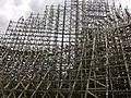 Cedar Point Mean Streak RMC refurbishment (6617).jpg